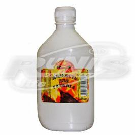 """Жидкость для розжига """"RUNIS"""" (парафин), 0,5л./12/"""