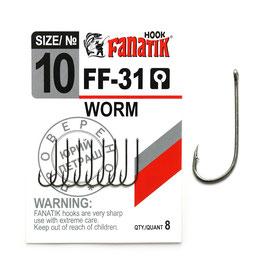 WORM FF-31 размер-10