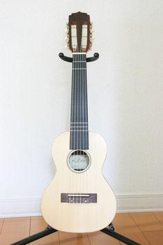 よなおしギター AGU-4704 + 専用楽譜 + 専用弦 3点セット