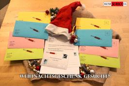 Geschenkmitgliedschaft - Das ideale Weihnachtsgeschenk
