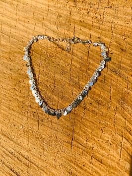 925 Silber Armkette