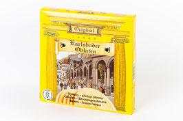 Karlsbader Oblaten mit Zitronen-Geschmack