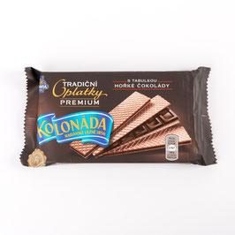 Kolonada Waffeln Zartbitter Schokolade