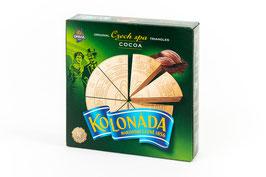 Oblaten Kolonada mit Kakao