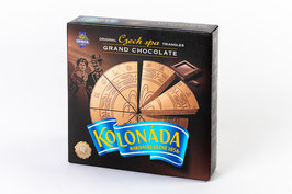 Oblaten Kolonada dunkle Schokolade