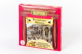 Karlsbader Oblaten mit Tiramisu-Geschmack