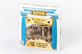 Karlsbader Oblaten mit Vanille-Geschmack