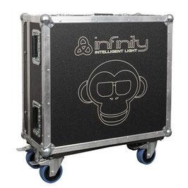 DAP Premium Case für Infinity Chimp 100 G.2