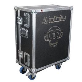 DAP Case Premium Line für Infinity Chimp 300