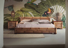 Dormitorio Niko bambú