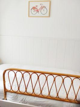 Barrera cama infantil