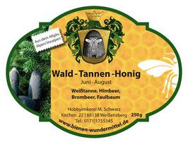 Wald-Tannen-Honig