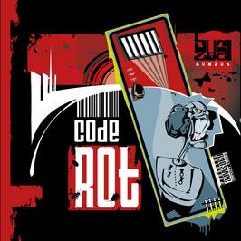 BUMZUA - Code Rot (Audio CD)