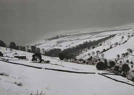 January - Pennine Valley