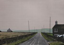 October - Pennine Road