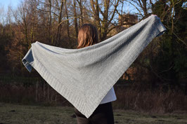 Greyfriars Shawl Kit