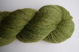 Bramley Apple BFL and Masham 4 ply