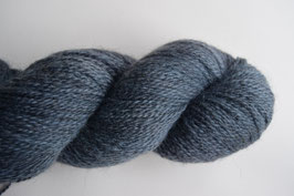 Blue Steel BFL and Masham 4 ply