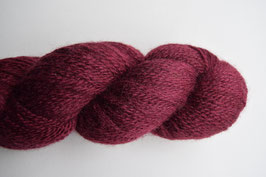 Damson BFL and Masham 4 ply