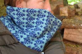 Spruce Cowl