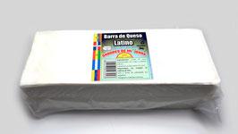 Barra de 2.8 Kg queso fresco