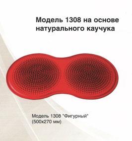 """Коврик массажный """"Фигурный"""". Модель 1308"""