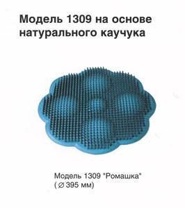 """Коврик массажный """"Ромашка"""". Модель 1309"""