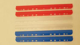 Klemmleisten in 3 Farben