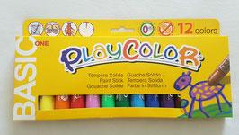 Silky Basic 12 Farben