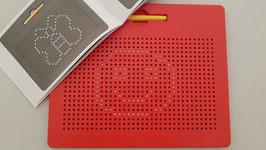 Magnet Board A4