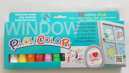 Silky Window 12 Farben