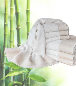 Handtücher aus Bambus