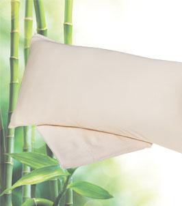 Bettwäsche aus Bambus