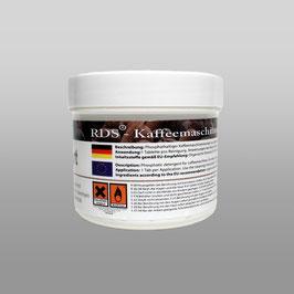 RDS® Kaffeemaschinenreinigungstabletten