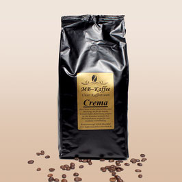 Kaffee Crema 1kg