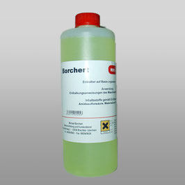 RDS® Entkalker flüssig 750ml gelb
