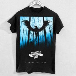 Festival-Shirt GuG 2018