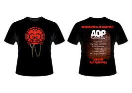 Festival-Shirt GuG 2015