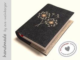 Gotteslobhülle • Gebetbuch • Einband • Pusteblume