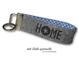 Schlüsselanhänger • HOME
