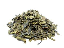 Thé vert Long Jing  Bio