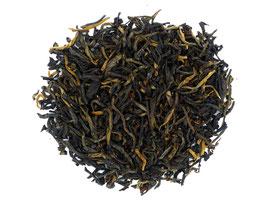 Thé noir Dianhong