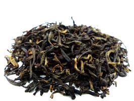 Thé noir Yunnan Gong Fu