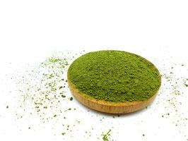 Thé vert en poudre Matcha Bio
