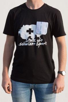 T-Shirt Stolz