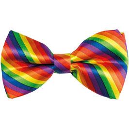 Rainbow Fliege