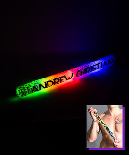 LED Pride Party Stick