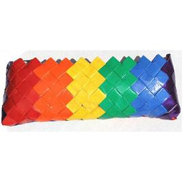 Regenbogen Etui