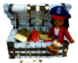 Cofre pirata
