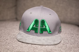 "A+A Cap ""metallicgreen"" LIMITIERT SOLD OUT"